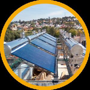 precios accesibles en calentadores solares