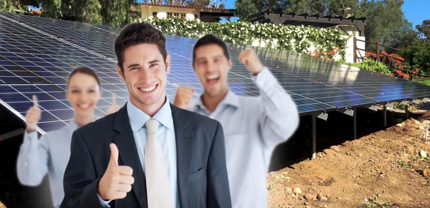 Los cuatro pasos del buen comprador de Energía Solar en Playa del Carmen.