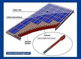 Aprendiendo sobre los Paneles Solares…
