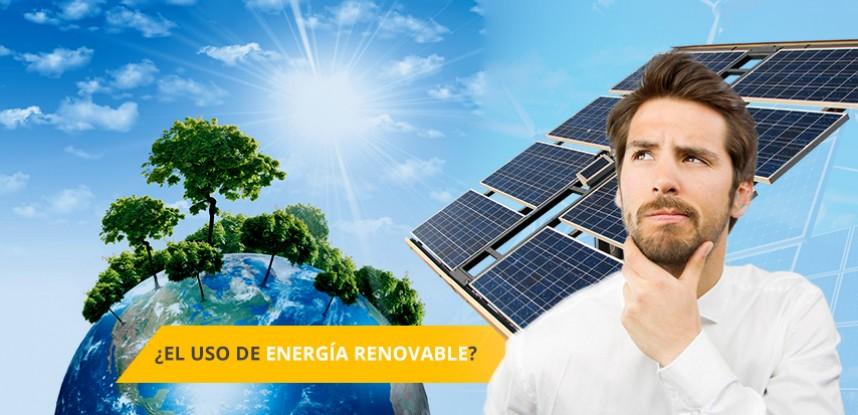 Energía fotovoltaica: El futuro para un planeta sustentable.
