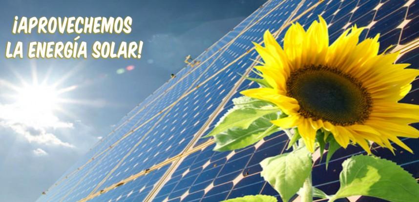 Beneficios del aprovechamiento de la energia solar en Cancun