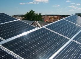 SolarCity planea paneles solares en el techo