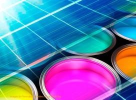Pintura Solar.