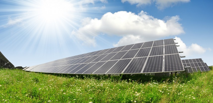 Beneficios Ambientales con Paneles Solares Fotovoltaicos.